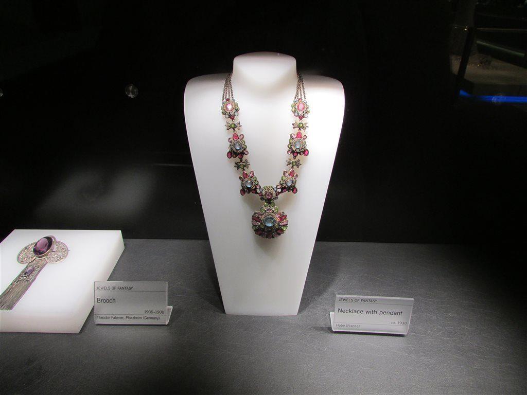 в музее Сваровски экскурсии